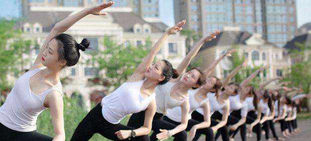 瑜伽培训_长沙瑜伽培训SEO优化案例