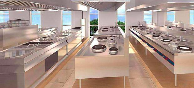 厨房设备_厨房工程SEO优化案例