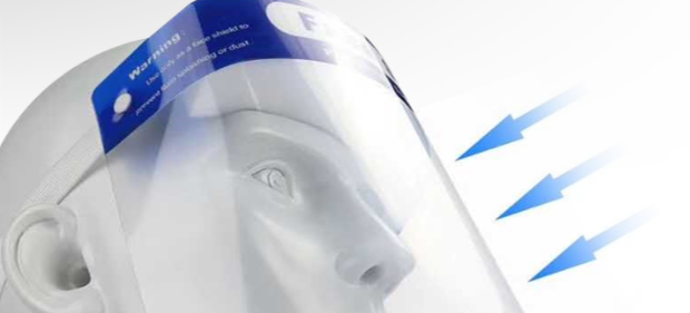 高邮防护面罩行业竞价托管案例