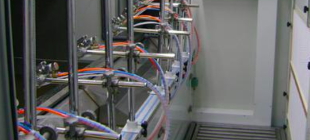 敦煌喷涂设备行业SEO优化案例
