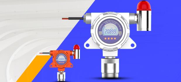 上海气体检测仪行业SEO优化案例